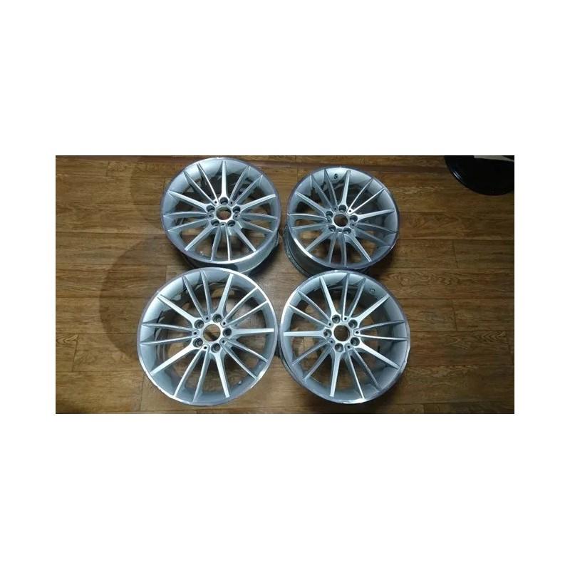 """BIMMER   19"""" диски БМВ (BMW) 3 (F07), 7 (F01, F02), стиль (styling) 426, OEM 6851076 6851077"""