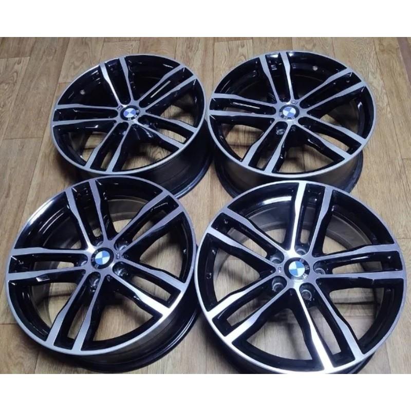"BIMMER | 19"" диски БМВ (BMW) 3 (F30, F34), 5 (F07, F10), 7 (F01), Z4(F80), стиль (styling) 704, 7856710 7856711"