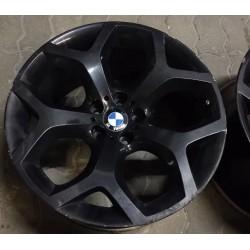 "BIMMER | 20"" диски БМВ (BMW) X5 (E53, E70, F15) X6 (E71, F16), стиль (styling) 214, OEM 6772249, 6782916"