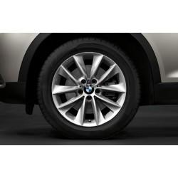 Диски колеса BMW X3 X5 X6 E71E83 F25 E70 F15 R18 307 стиль styling