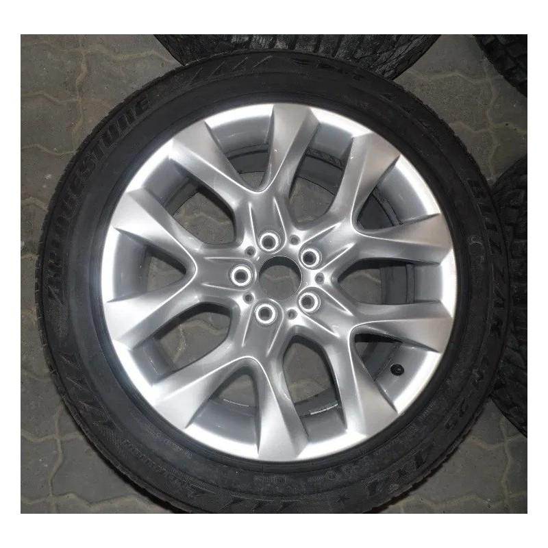 "BIMMER | 19"" диск БМВ (BMW) X5 (E53 E70 F15) X6(E71), 9J ET48, стиль (styling) 334, OEM 6788007"