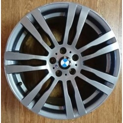 "BIMMER | 20"" диск БМВ (BMW) X5 (E70 F15) X6(E71/E72), 10J ET40, стиль (styling) 333, OEM 7842183"
