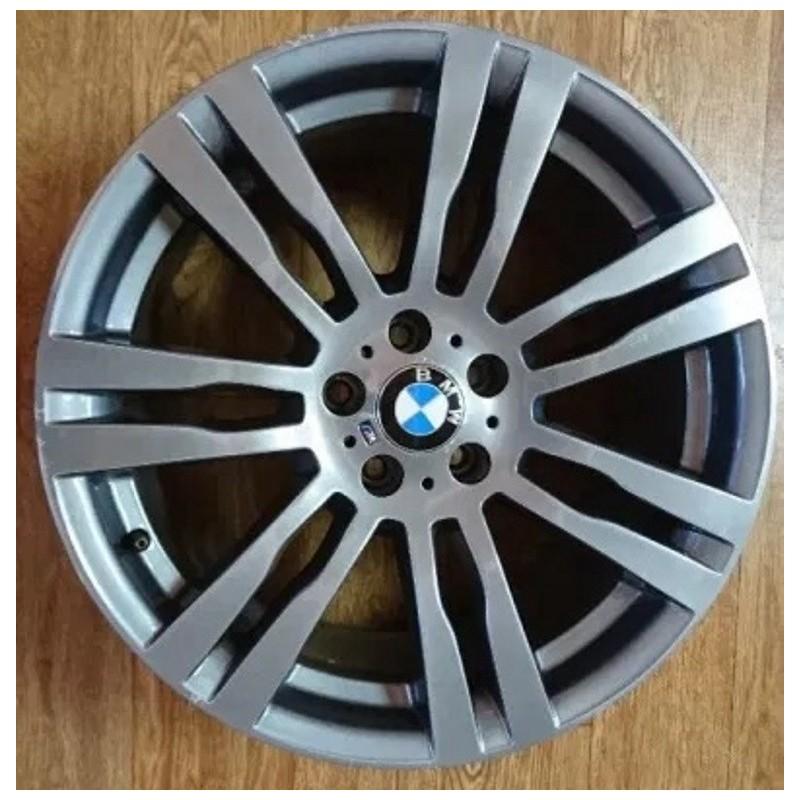 "BIMMER | 20"" диск БМВ (BMW) X5 (E70 F15) X6(E71/E72), 11J ET35, стиль (styling) 333, OEM 7842184"