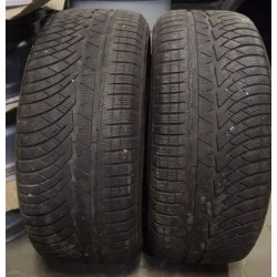 BIMMER | Шины Michelin Pilot Alpin PA4 245/50 R18 100H - купить
