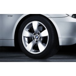 BIMMER   R17 диск БМВ (BMW) 5 серия (E60), 7.5J ET20, стиль (styling) 138, OEM 6776776 6762001