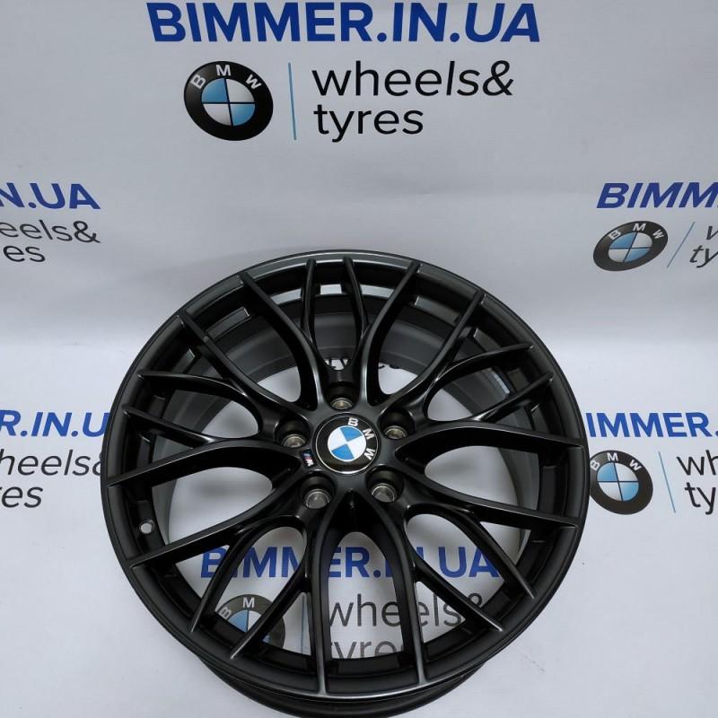 "BIMMER | 18"" диск БМВ (BMW) 3 (F30, F30N, F31, F34), 4 (F32, F33, F36), стиль (styling) 405, OEM 6865157"