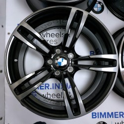 "BIMMER | 19"" диски БМВ (BMW) 3 (F30, F34), 5 (F07, F10), 7 (F01), Z4(F80), стиль (styling) 437, 2284755, 2284756"