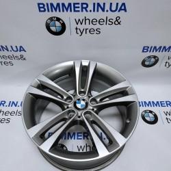 "BIMMER | 18"" диск БМВ (BMW) 3 (F30,F31,F34), 4(F32,F33,F36), 8J ET34, стиль (styling) 397, OEM 6796247"