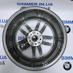 "BIMMER   18"" диск БМВ (BMW) 5 (G30, G31), 7 (G11, G12), X1 (F48), 9J ET44, стиль (styling) 662, OEM 7855082"
