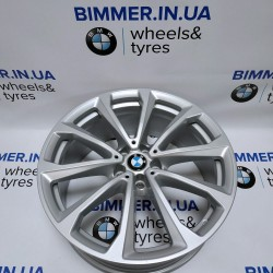 "BIMMER | 20"" диск БМВ (BMW) X5 (G05) X6 (G06) X7 (G07), стиль (styling) 750, EOM 6880688"