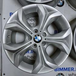 "BIMMER | 19"" диски БМВ (BMW) X5 (E53, E70, F15) X6 (E71, F16), стиль (styling) 335, EOM 6788008"