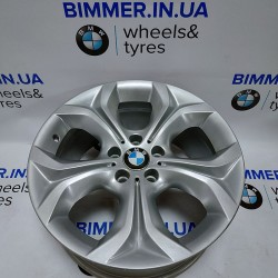 "BIMMER | 19"" диск БМВ (BMW) X5 (E53, E70, F15) X6 (E71, F16), стиль (styling) 335, EOM 6788008"