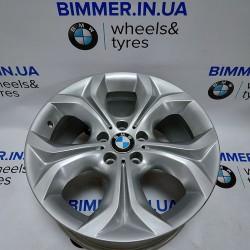 "BIMMER   19"" диск БМВ (BMW) X5 (E53, E70, F15) X6 (E71, F16), стиль (styling) 335, EOM 6788008"