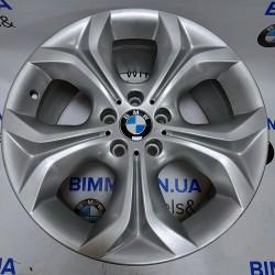 "BIMMER | 19"" диск БМВ (BMW) X5 (E53, E70, F15) X6 (E71, F16), стиль (styling) 335, EOM 6788008"