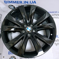 """BIMMER   20"""" диск 10J ЕТ40 BMW (БМВ) X5 (E70, F15) X6 (E71, F16), стиль (styling) 491, OEM 6858527"""