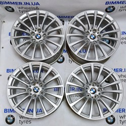 "BIMMER | 18"" диски БМВ (BMW) 5 (G30, G32), 7 (G11, G12), стиль (styling) 619, OEM 6861224"