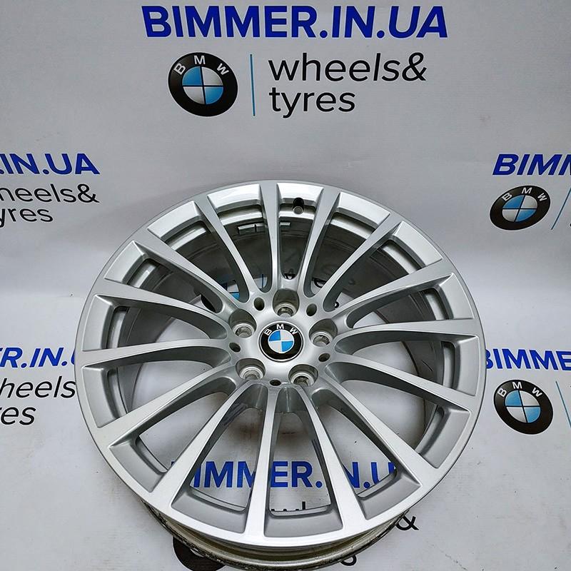 "BIMMER   18"" диск 8J ЕТ30 БМВ (BMW) 5 (G30, G32), 7 (G11, G12), стиль (styling) 619, OEM 6861224"