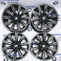 """Комплект 18"""" дисков BMW 5..."""
