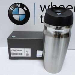 BIMMER | Термокружка BMW Thermo Mug 450ml (80562211967)