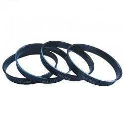 BIMMER | Центровочные кольца на диски BMW 74.1-72.6