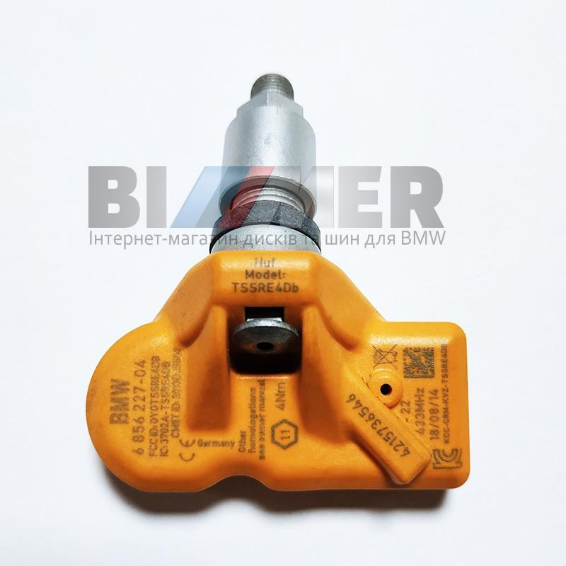 BIMMER   Датчик давления в шинах BMW  (6856227)
