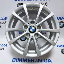 "BIMMER | 17"" диск БМВ (BMW) 3 (F30, F31, F34) 4 (F32, F33, F36), R17 7J ET31, стиль 390, EOM 6796236"