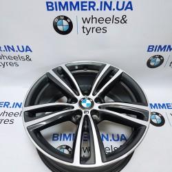 "Диск 19"" 8J ЕТ36 BMW 3 4 5,..."
