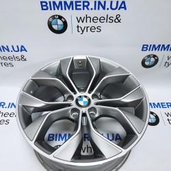 "Диск 19"" 9.5J ЕТ48 BMW..."
