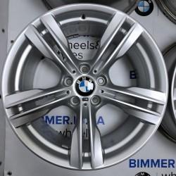 "BIMMER | 19"" диски БМВ (BMW) X5 (E70, F15) X6 (E71, F16), M, стиль (styling) 467, OEM 7846786, 7846787"