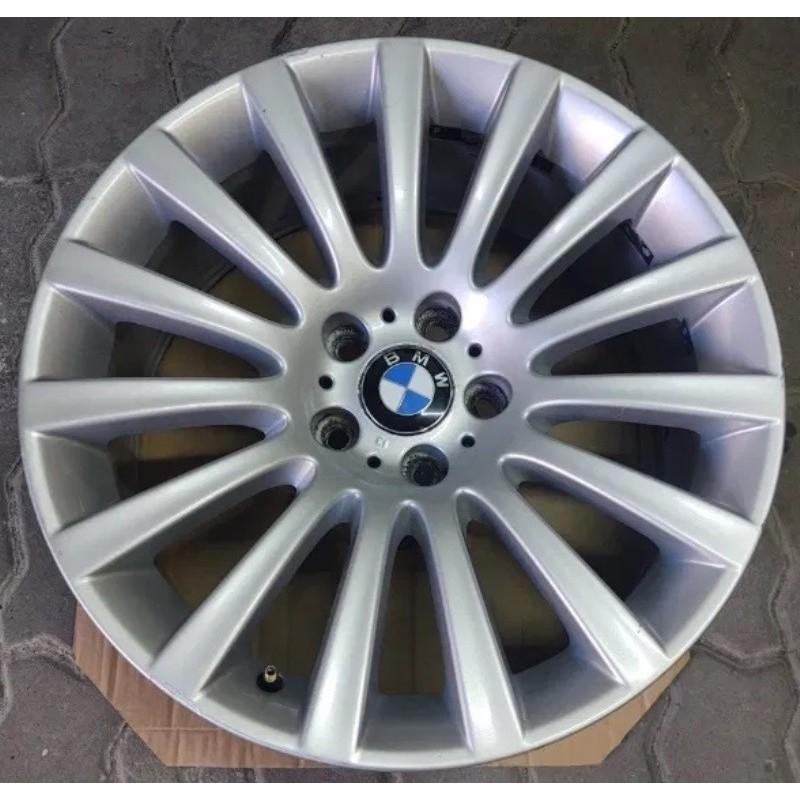 "BIMMER | 19"" диск БМВ (BMW) 5 (F07, F10), 7 (F01) GT, 8.5J ET25, стиль (styling) 235, OEM 6775404"