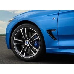 "BIMMER   19"" диски БМВ (BMW) 3 (F30, F34), 5 (F07, F10), 7 (F01), Z4(F80), стиль (styling) 704, 7856710 7856711"