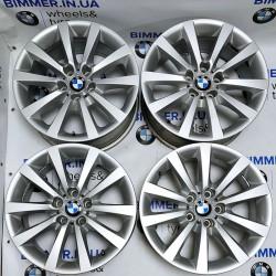 "BIMMER | 18"" диски БМВ (BMW) 5 6, 8J ЕТ43, стиль (styling) 328, OEM 6790173"