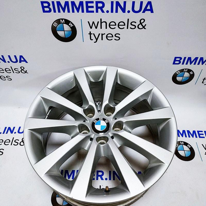 "BIMMER | 18"" диск БМВ (BMW) 5 6, 8J ЕТ43, стиль (styling) 328, OEM 6790173"