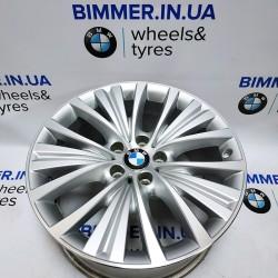 "BIMMER | 19"" 9J ET48 диск БМВ (BMW) X5 (E70, F15) X6 (E71, F16), стиль (styling) 448, OEM 6853954"