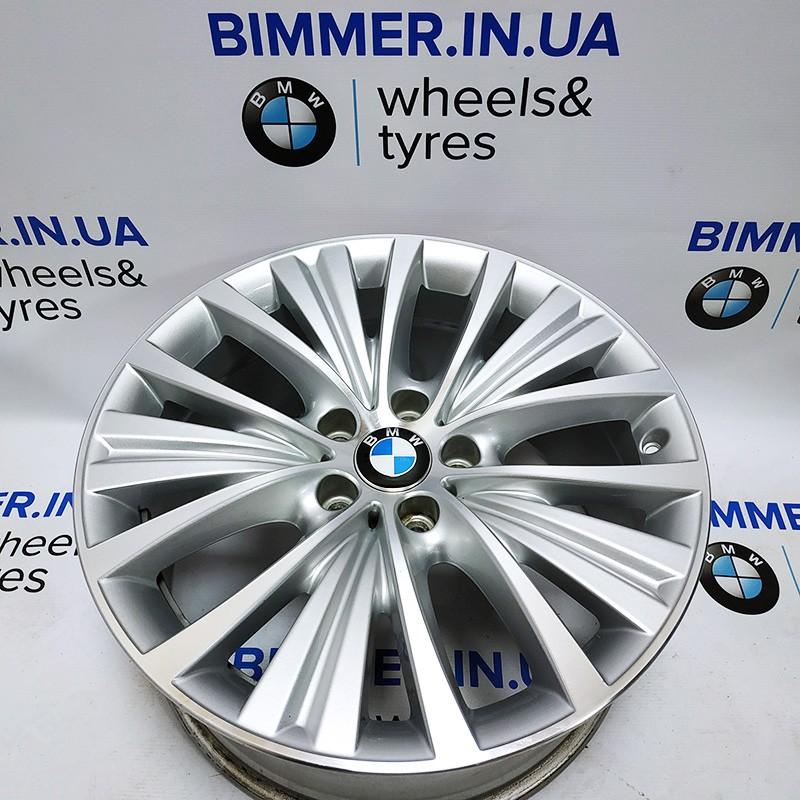 "BIMMER   19"" 9J ET48 диск БМВ (BMW) X5 (E70, F15) X6 (E71, F16), стиль (styling) 448, OEM 6853954"