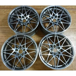 "BIMMER | 20"" диски BMW(БМВ) M2(F87), M3(F80), M4(F82, F83), стиль (styling) 666M, EOM 2287500, 2287501"