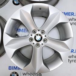 "BIMMER | 19"" диски БМВ (BMW) X5 (E53, E70, F15), X6 (E71, F16), стиль (styling) 232, EOM 6774893 6774894"