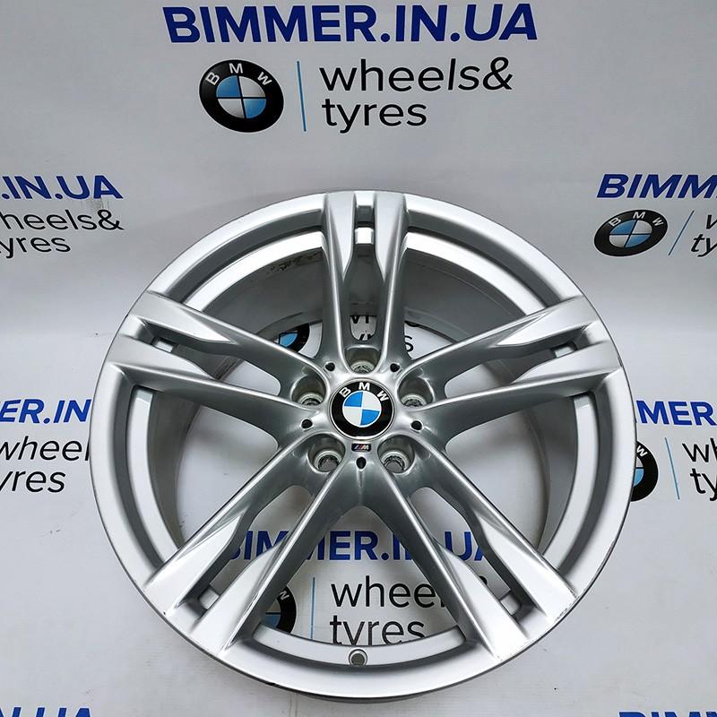 "BIMMER | 20"" диск БМВ (BMW) 6(F06, F06N, F12, F12N), стиль (styling) 373, OEM 7843716"