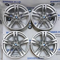 "BIMMER | 20"" диски БМВ (BMW) 6(F06, F06N, F12, F12N), стиль (styling) 373, OEM 7843715 7843716"