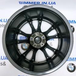 "BIMMER   19"" 9J ET48 диск БМВ (BMW) X5 (E70, F15), X6 (E71, F16), стиль (styling) 449, OEM 6853955"