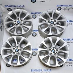 "BIMMER | 19"" диски БМВ (BMW) X5 (E70, F15), X6 (E71, F16), 9J ET 48, стиль (styling) 450, EOM 6853953"