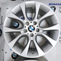"BIMMER   19"" диски БМВ (BMW) X5 (E70, F15), X6 (E71, F16), 9J ET 48, стиль (styling) 450, EOM 6853953"