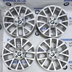 "BIMMER | 19"" диски БМВ (BMW) 5 (F07 F10 F11), 6 (F11 F12), 7 (F01 F02 F04), 8.5J ЕТ25, стиль (styling) 238, EOM 6775992"
