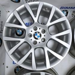 "BIMMER   19"" диски БМВ (BMW) 5 (F07 F10 F11), 6 (F11 F12), 7 (F01 F02 F04), 8.5J ЕТ25, стиль (styling) 238, EOM 6775992"