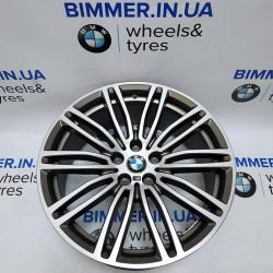 """Диск 19"""" 8J ET30 BMW 5 (G30..."""