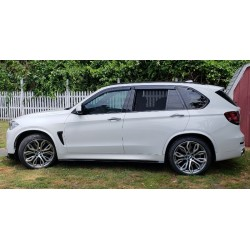 """BIMMER   диски 21"""" оригинал BMW(БМВ) X5 (E70, F15) X6 (E71, F16), стиль (styling) 375, OEM 6796149 6796150 6796151"""