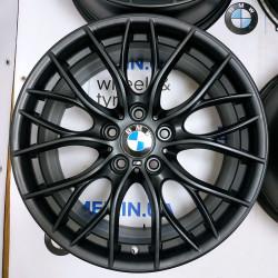 """BIMMER   18"""" диски БМВ (BMW) 3 (F30, F30N, F31, F34), 4 (F32, F33, F36), стиль (styling) 405, OEM 6865157"""