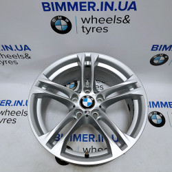"BIMMER | 18"" диск БМВ (BMW) 5(F10, F11), 6(F06, F12, F13), 8J ЕТ30, стиль (styling) 613M, OEM 7848572"
