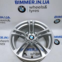 "BIMMER | 18"" диски БМВ (BMW) 5(F10, F11), 6(F06, F12, F13), 9J ET44, стиль (styling) 613M, OEM 7848573"