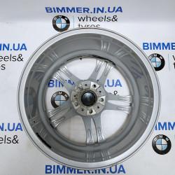 "BIMMER   18"" диски БМВ (BMW) 5(F10, F11), 6(F06, F12, F13), 9J ET44, стиль (styling) 613M, OEM 7848573"